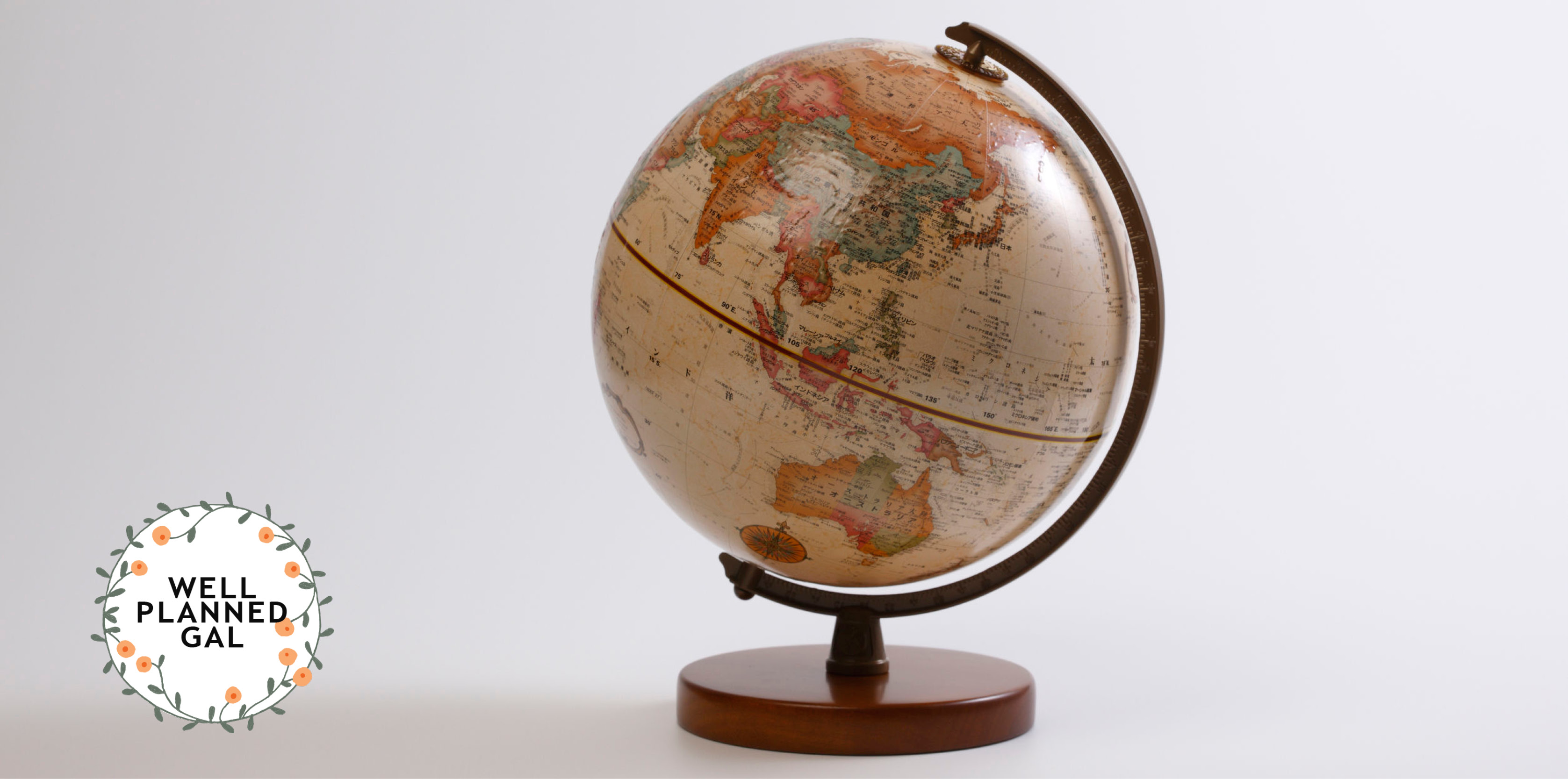 Get Excited About Modern World & Geography