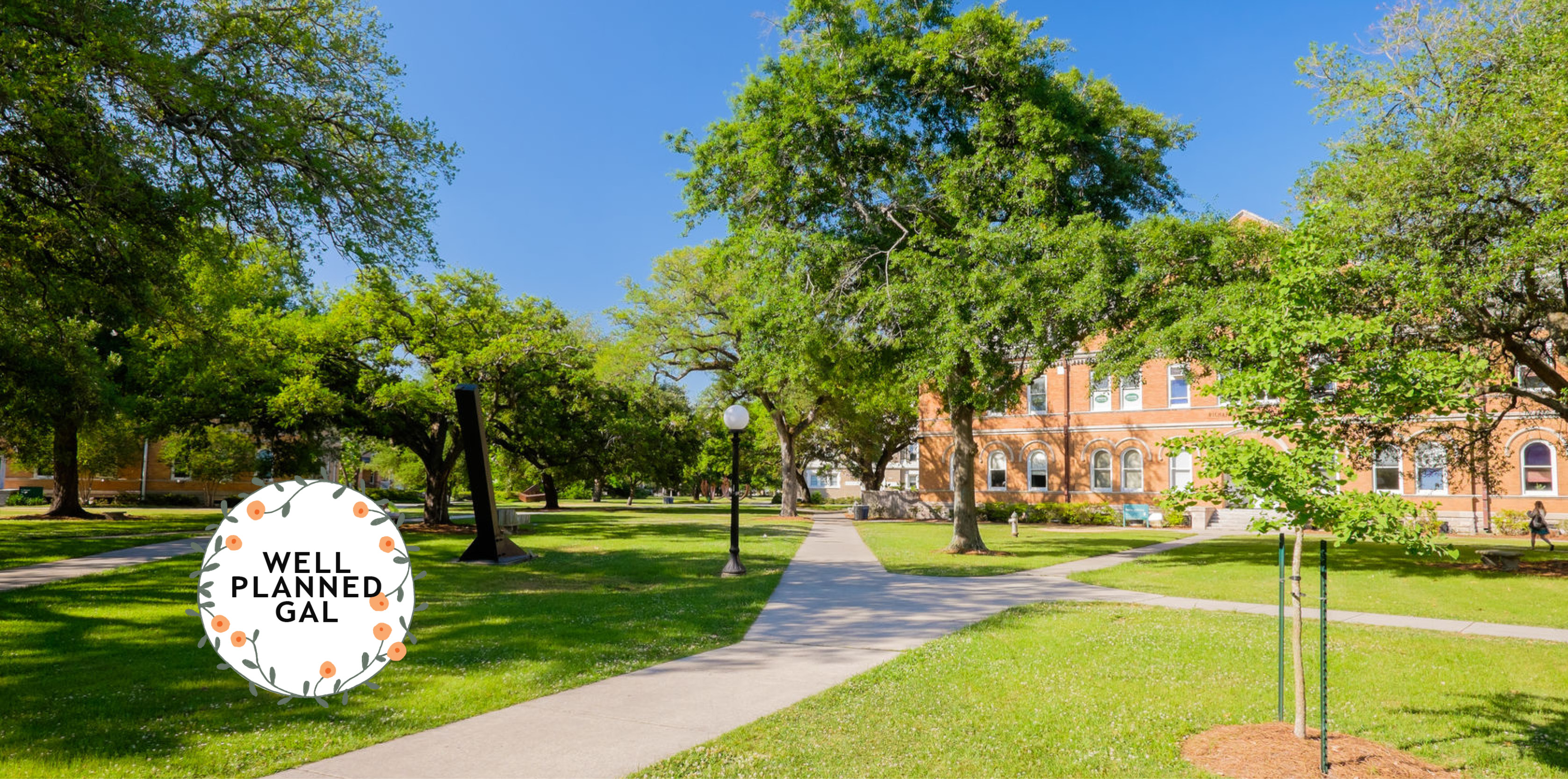 choosing the right college well planned gal choosing the right college