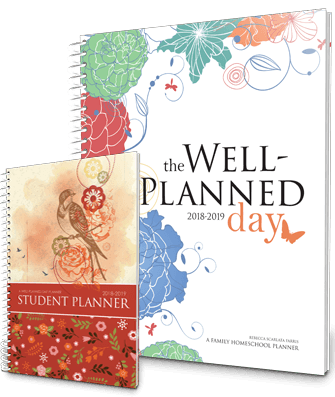 Well Planned Day Planners