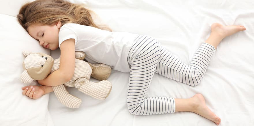 Training Your Kids for Sleeping Alone