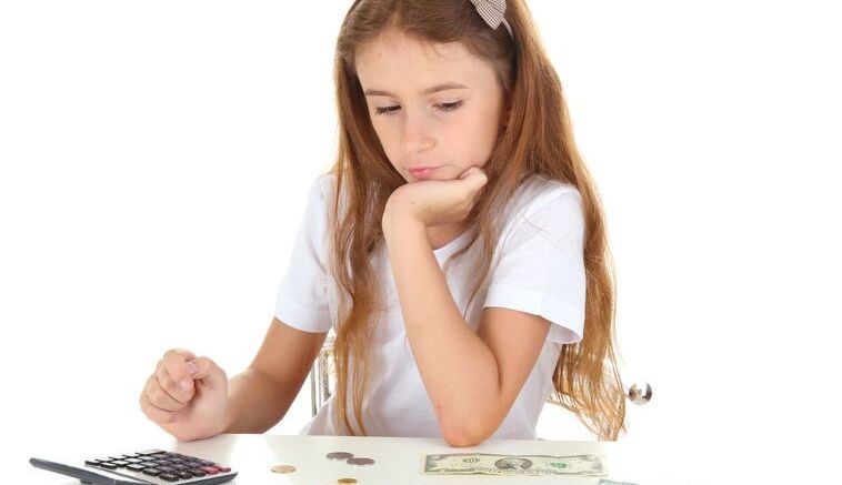 Give Your Tween a Jump Start on Money Management