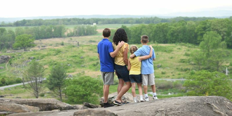 8 Experiences to Look for When Planning your Historical Homeschool Field Trip
