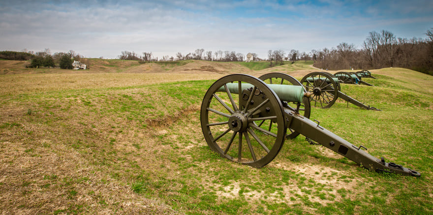 Discover what a field trip to Gettysburg has to offer!
